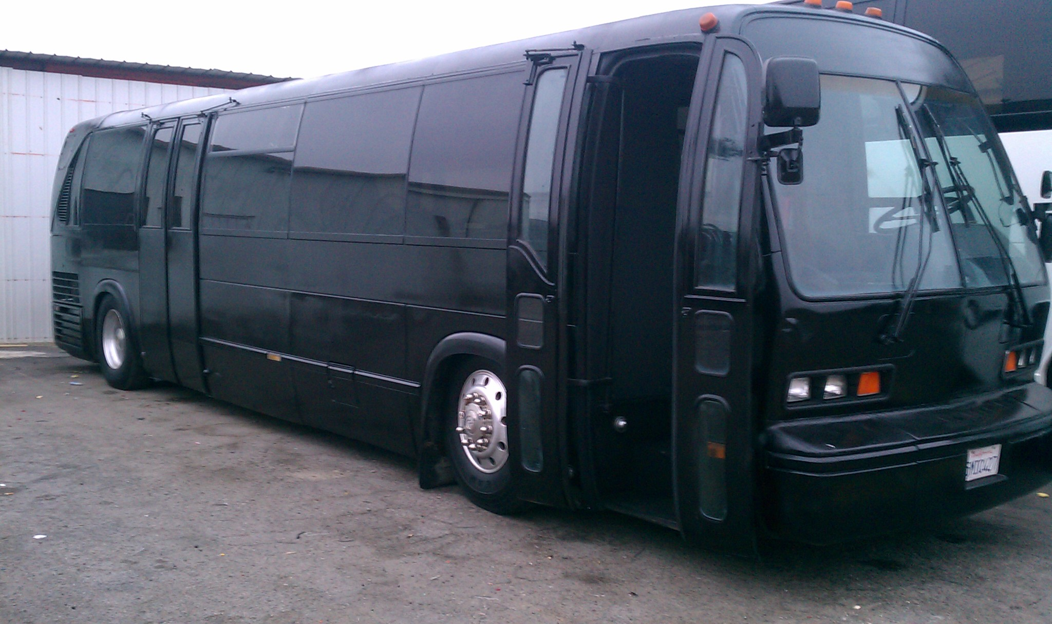 Transportation Services Charlotte NC